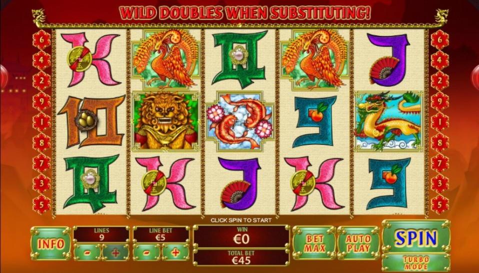 Billet de casino gratuit 666 au casino Big Dollar