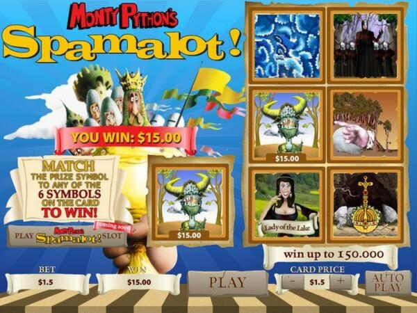 Prime Slots的Eur 780每日免费比赛老虎机锦标赛
