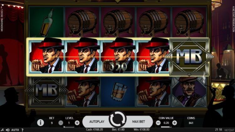 Kaserne Bonus bei Casino Vikingheim