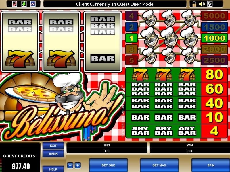 $ 50 Mobile freeroll turnir na igralnih avtomatih pri Bet Motion