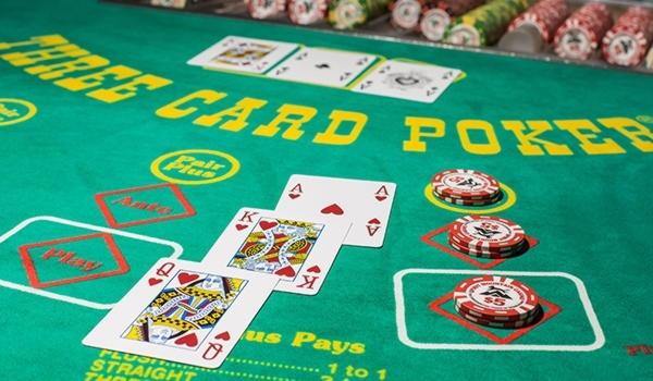 720% Խաղադրույքներ մի կազինոյում Jackpot Luck