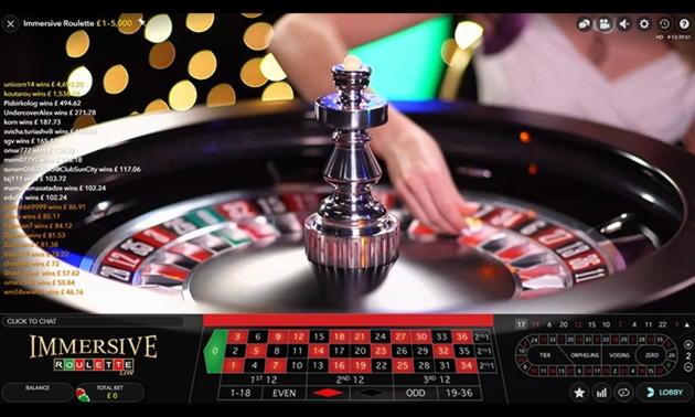 Eur 1875 NO DEPOSIT at Europa Casino