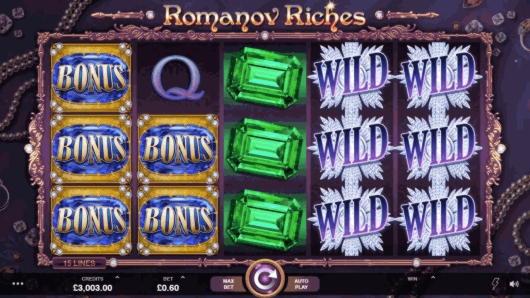 75 Gratis Spins keng Kautioun vun Casino am Bet First Casino