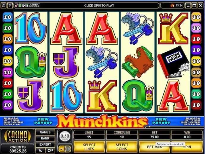 175 zdarma kasino točí na Zinger Spins