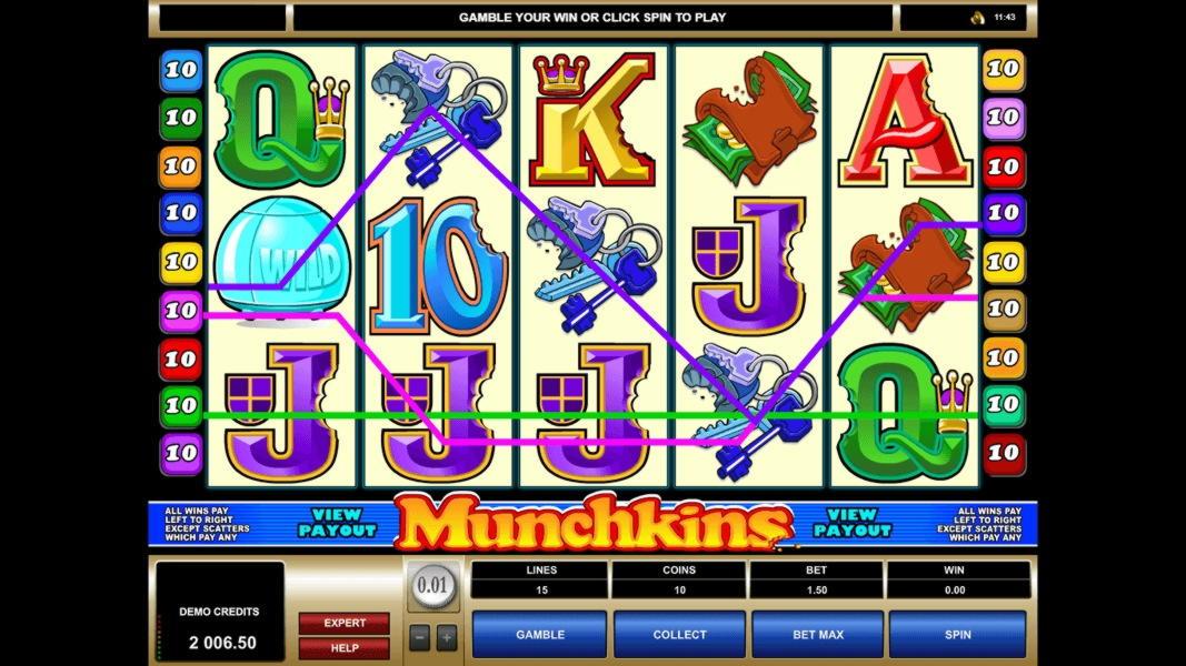 240% Match Bonus Casino au casino Calvin