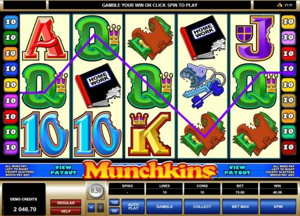 3670 $ bonus sans depot a Big Spin Casino