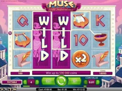 270 Free casino spins at Bet Tilt