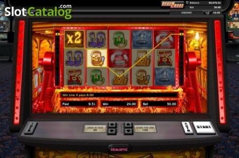 $485 Daily freeroll slot tournament at Casino Dingo