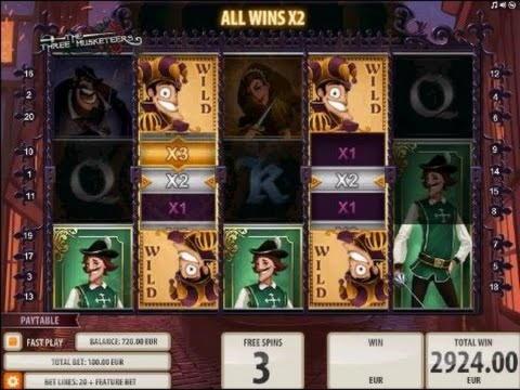 Bonusi i 325% në Ninja Casino