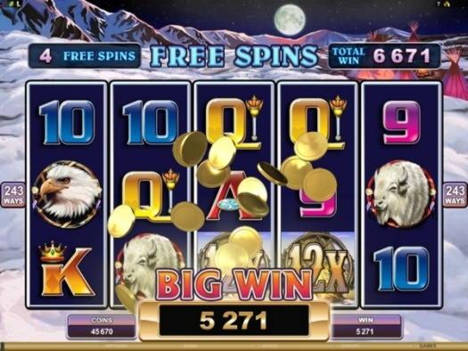 $ 195 Free Casino Chip- ը Big Spin Casino- ում