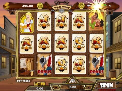 Tournoi de machines à sous freeroll $ 450 Mobile à Vegas Luck