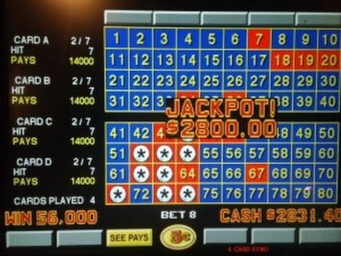 $630 Free chip at Casino Luck