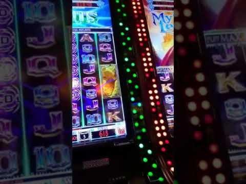 EUR 570 free chip at Kaiser Slots