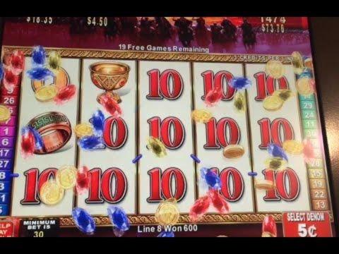 222 Free Spins på Mega Casino
