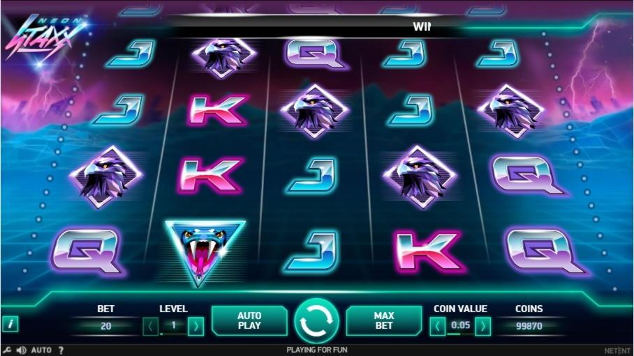 £790 No Deposit at Wild Slots