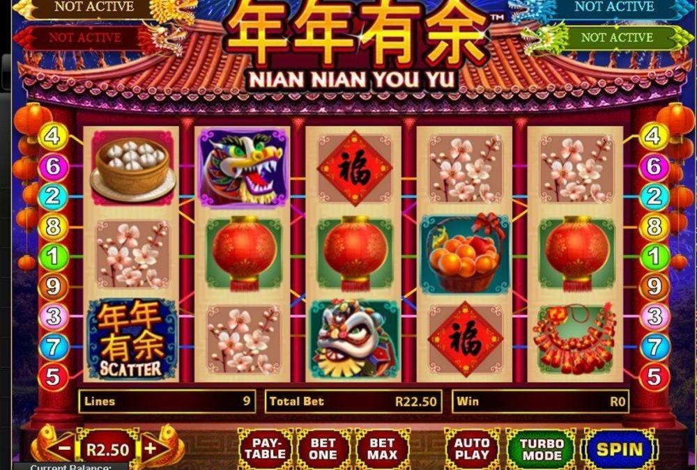 € 140 Ավանդի բոնուսային խաղատուն `Casino Luck- ում