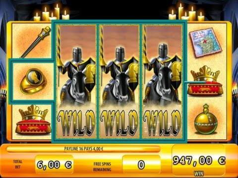 L'essai de 65 tourne sur Energy Casino