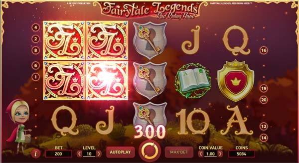 265 Free Spins keng Kautioun vun Casino am Ninja Casino