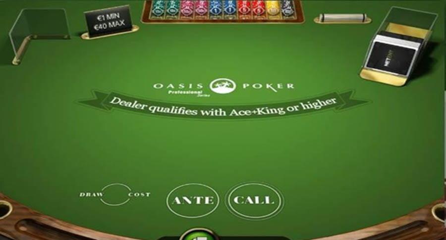 340% Bonus Casino Match bei Bet First Casino