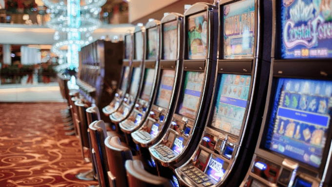 305% Signup Casino Bonus at Wild Blaster