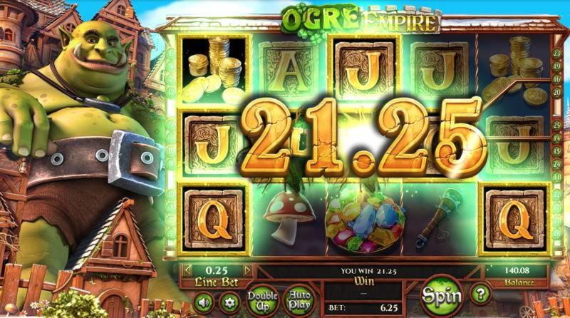 Bonusin e Parë të Depozitës 780% në Kazino Luck