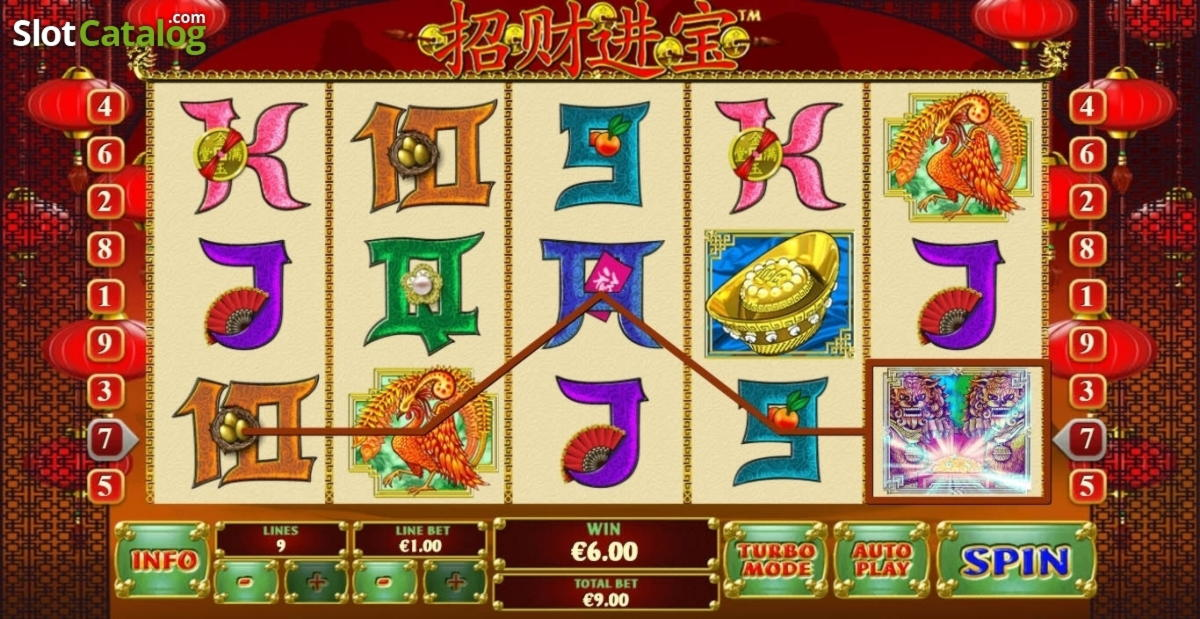 20 Free Spins Casino at Deluxino
