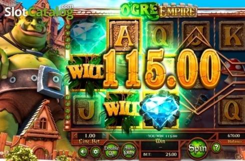 995% Match Bonus Casino at Touch Lucky