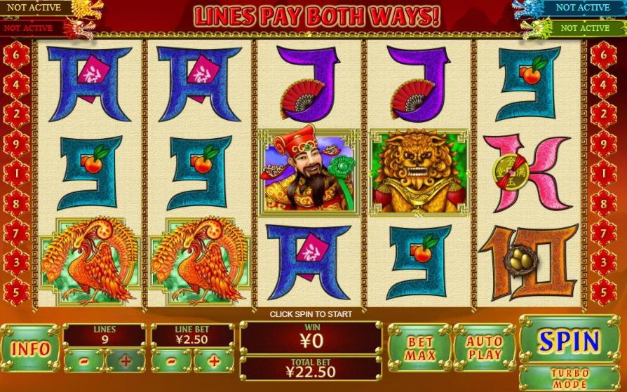 65 Free Spins brez depozita casino na Bet Motion