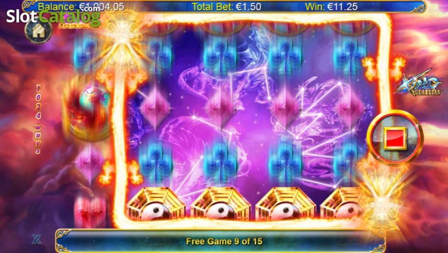 505% Match at a casino at Slots City Online