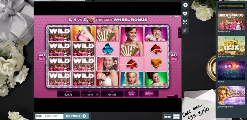 € 3840 No Deposit Bonus Casino bei Slotastic