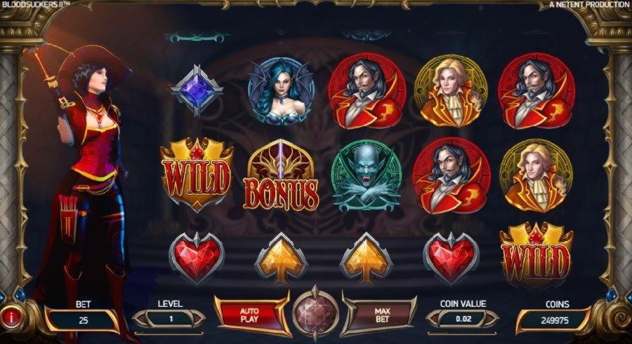 105 Безплатни завъртания на казино в Guns Bet