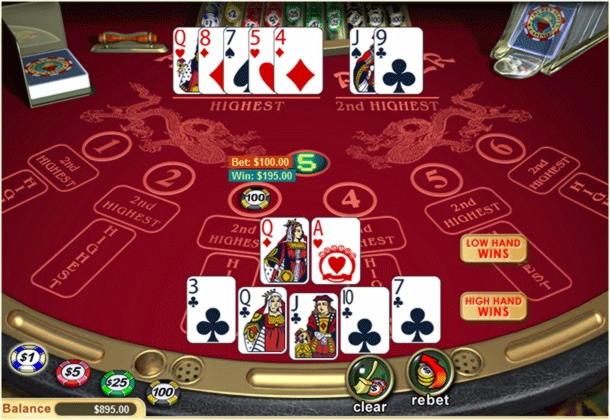 30% Welcome Bonus bei Ninja Casino
