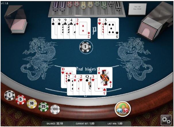 $ 1380 No Deposit Bonus Casino bei Chanz