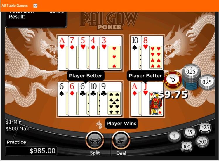 $ 295 Free Tournament Kazino në Black Lotus Casino