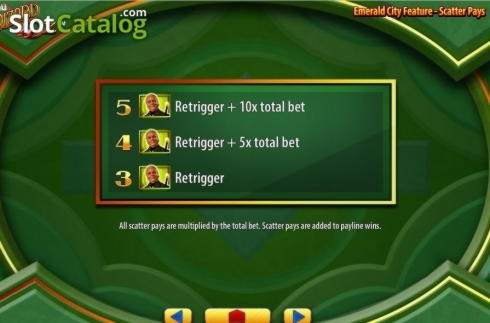 € 995 մրցաշարը Big Dollar խաղատուն