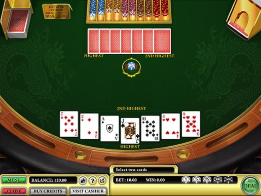 Pertandingan kasino $ 720 freeroll di Casino Slot
