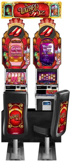 125 Free spins casino at This Is Vegas