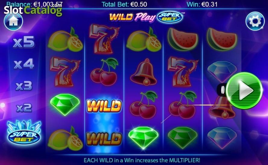 Casino Eur 170 gratuit sur Cashpoint