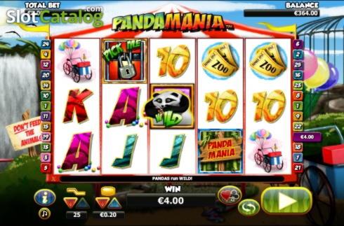 675% Logħba f'każinò f'Casino Slot