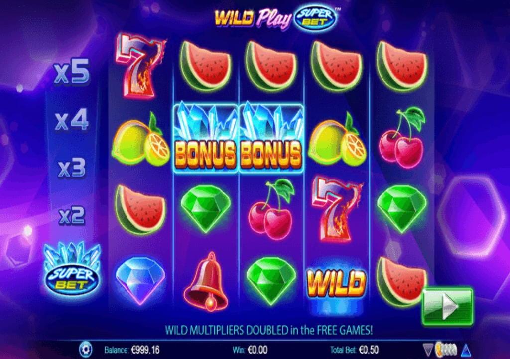 € 930 Daily Freeroll Slot Tournoi bei Blighty Bingo