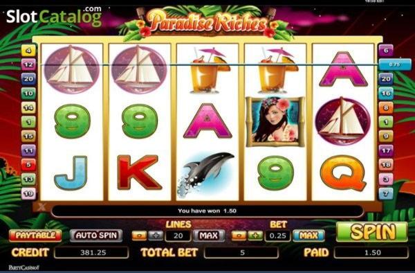 595% Casino Welcome Bonus bei Wins Park