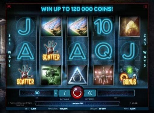 $125 FREE Chip at Casino Las Vegas