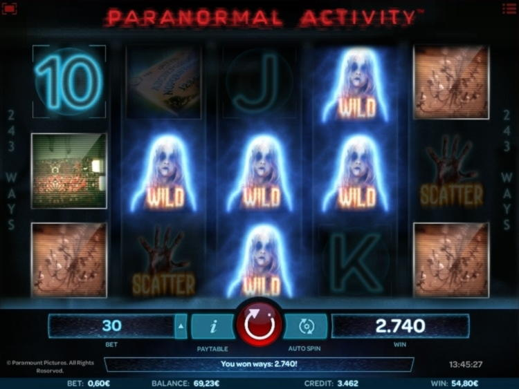 255% Casino match bonus at Gratorama