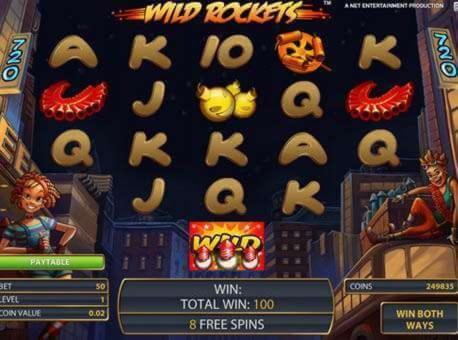 55 Free Spins i kēia manawa ma Flume Casino