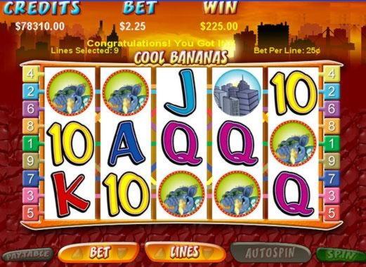Pertandingan Kasino 70 di Bingo Besties