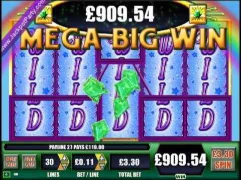 33 Free Spins ir labākais kazino