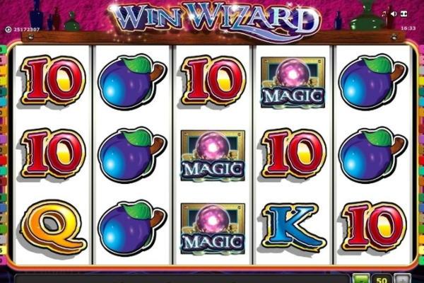22 Free- ը Wild Slots- ում ոչ մի տեղ չի գրավում
