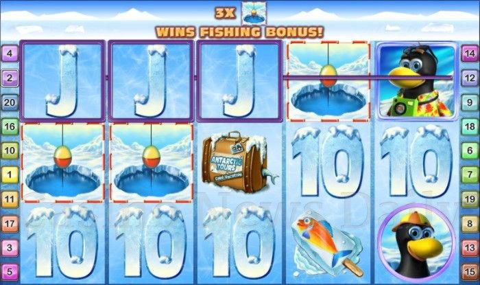 410% Deposit Match Bonus um Bet First Casino