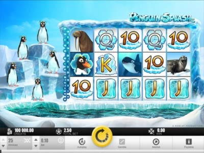 20 Free Spins right now at Big Spin Casino