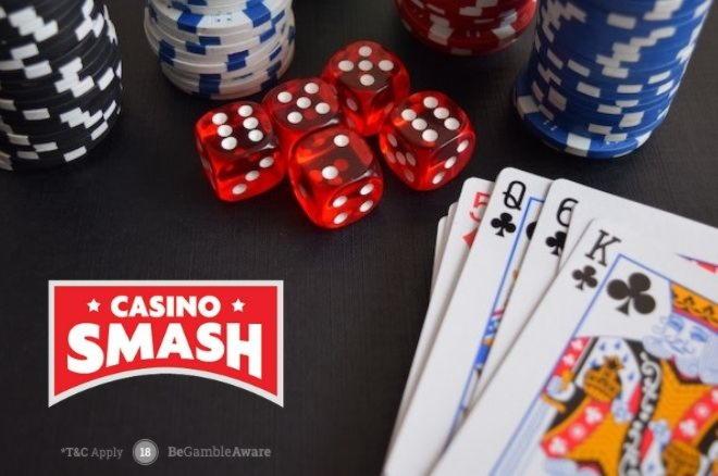 £ 2665 nav depozīta kazino bonusa MYB kazino